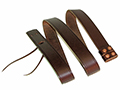 Pattern 1888 Lee Enfield Rifle Sling - Riveted