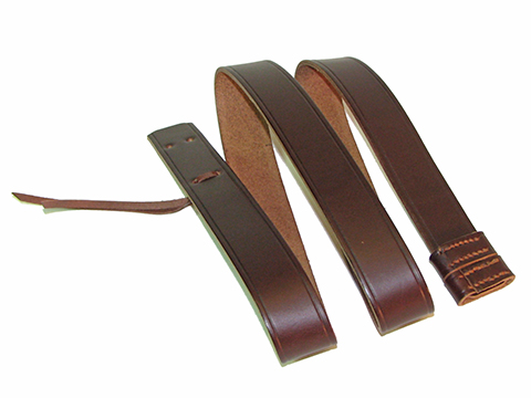 Pattern 1888 Lee Enfield Rifle Sling - Stitched