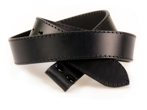 Belt Blank with Plain Leather #2