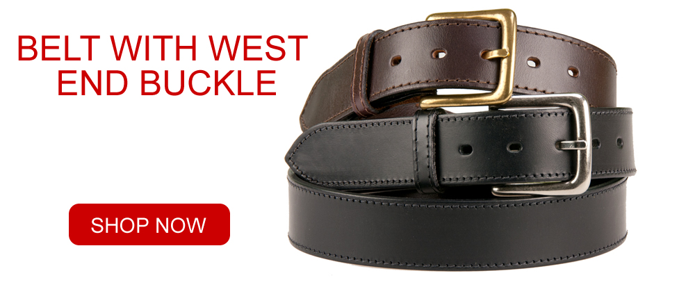 BELT WITH BUCKLE 2